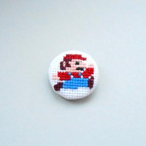 Brosa Super Mario